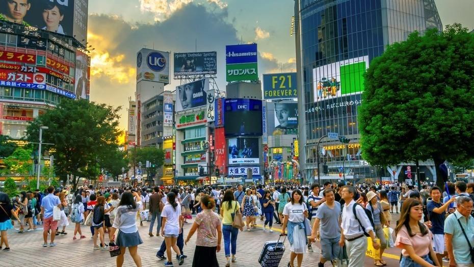Japón se conocerá por mapa turístico del animé