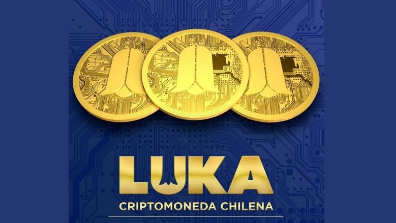 Luka, la nueva criptomoneda chilena: su creador tiene solo 22 años