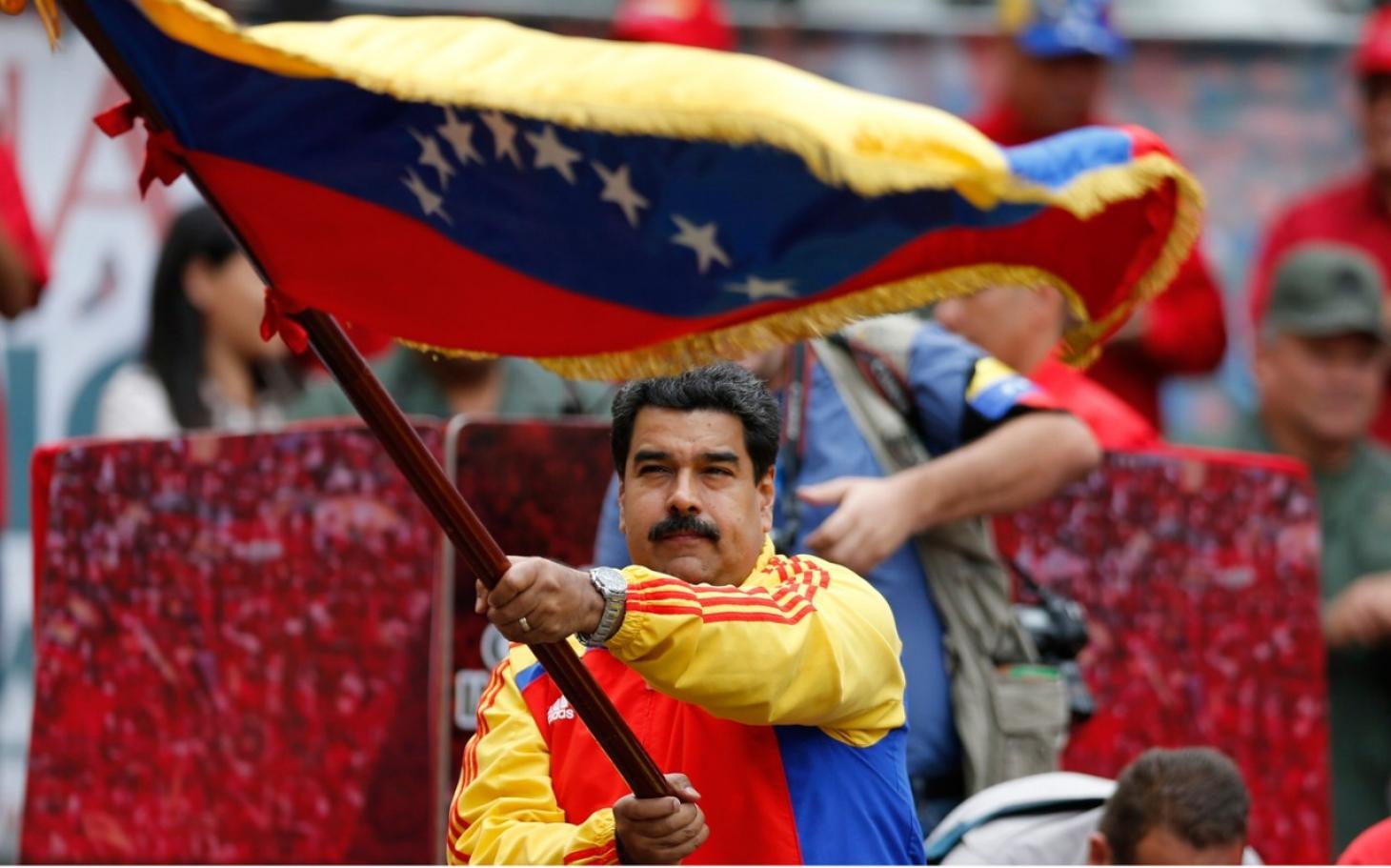 Ciudadanos de EEUU y Canadá llaman a poner fin a sanciones contra Venezuela