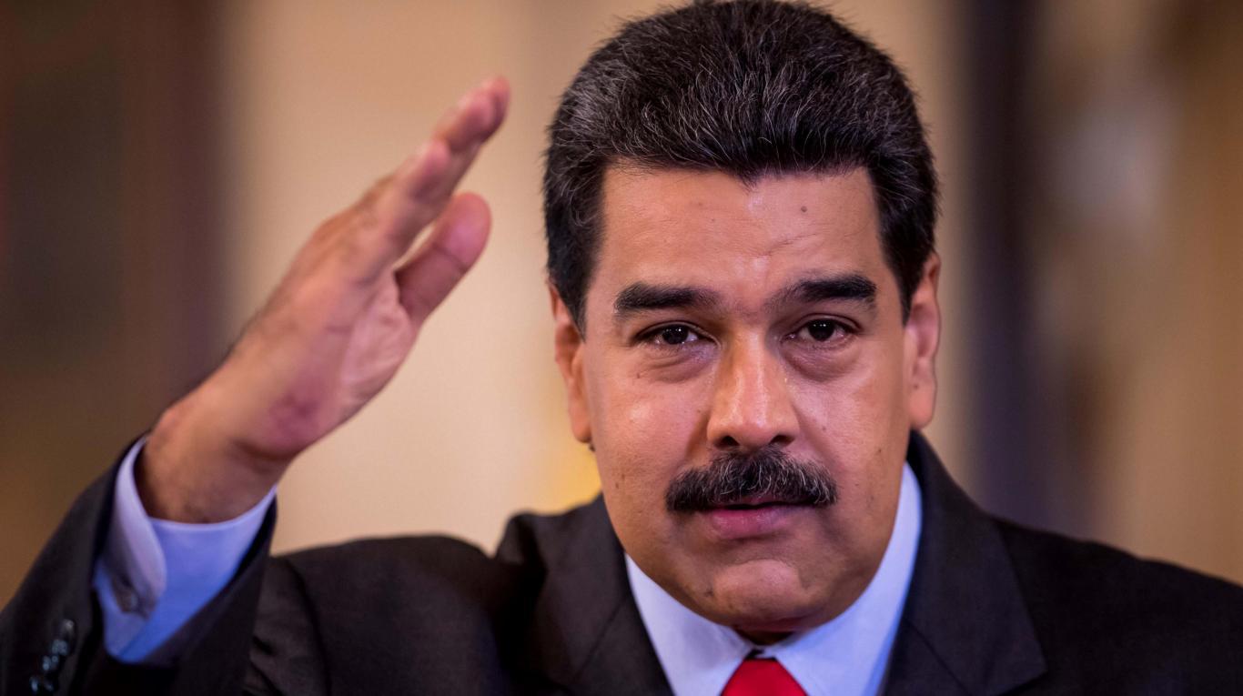 Publicaciones más destacadas del Presidente Nicolás Maduro en Twitter