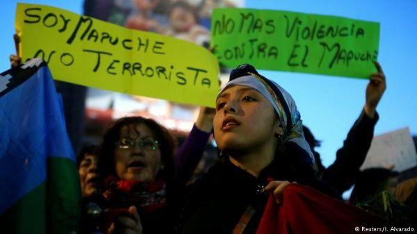 Ex ministro Barraza y cambios en Ley Antiterrorista: «Criminaliza y estigmatiza las reivindicaciones políticas de los pueblos indígenas»
