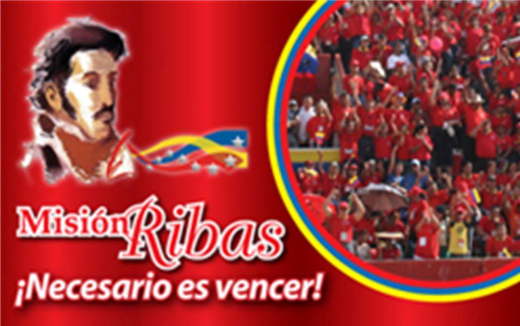 Abiertas inscripciones para la Misión Ribas en Portuguesa-Venezuela