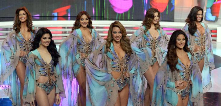 «Todas son unas zorras y aquí todo el mundo las alaba»: graves insultos empañan Miss Venezuela