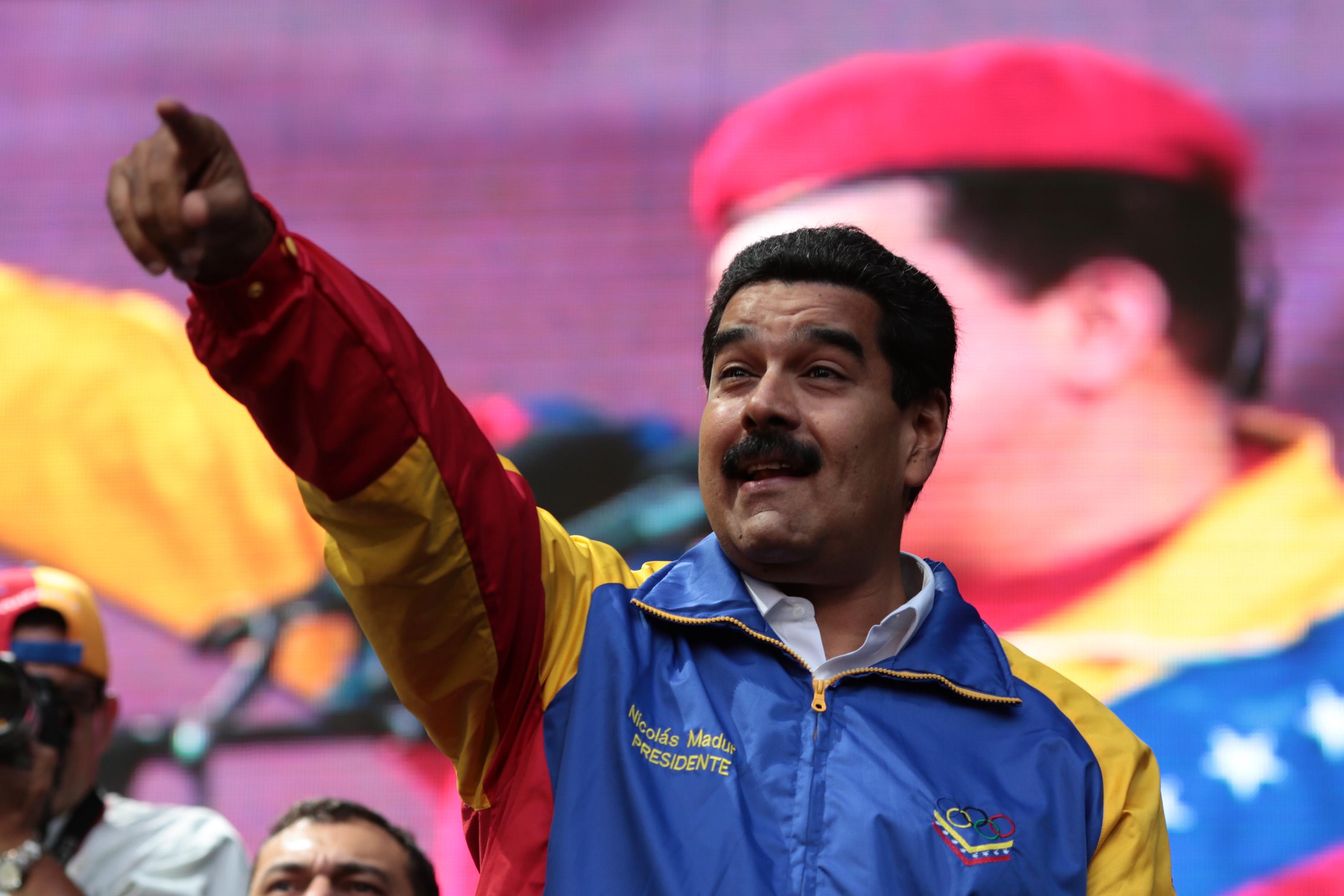 Presidente Nicolás Maduro cumple 5 años en Twitter a la vanguardia de la lucha en las Redes Sociales