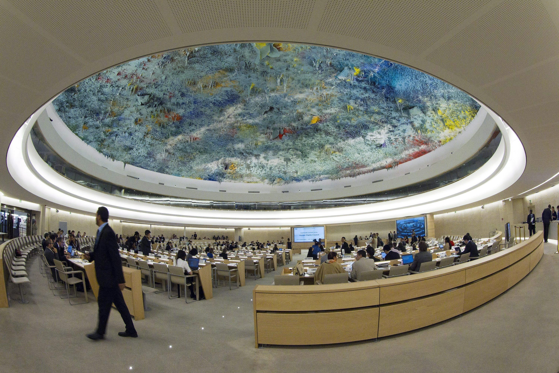 Israel amenaza a la ONU por aprobar 5 resoluciones en su contra
