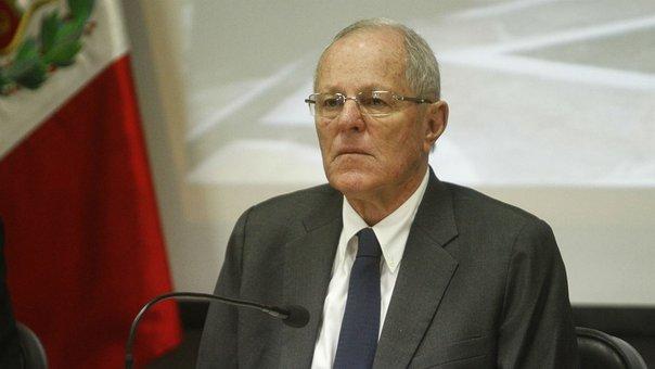 Perú: hoy el Congreso decide si acepta el pedido de vacancia presidencial contra Kuczynski