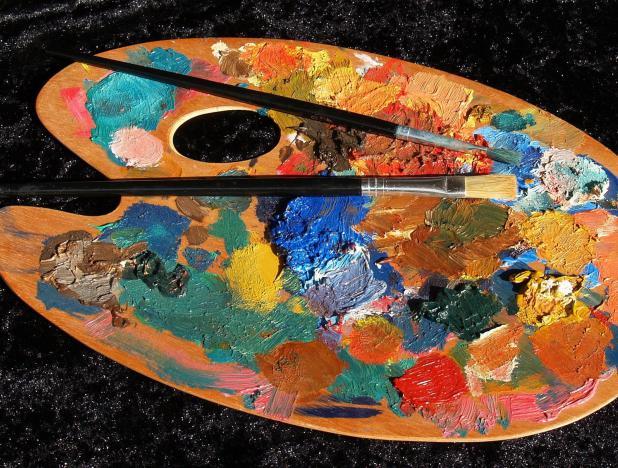 Abren concurso de pintura Mar para Bolivia