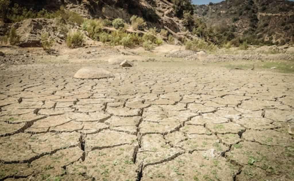 """Por """"disminuido deshielo"""" declaran escasez hídrica en varias zonas de la región de Valparaíso"""