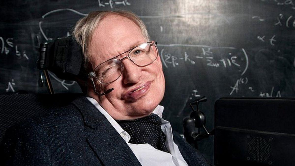 Stephen Hawking, el astrofísico que trascendió la ciencia
