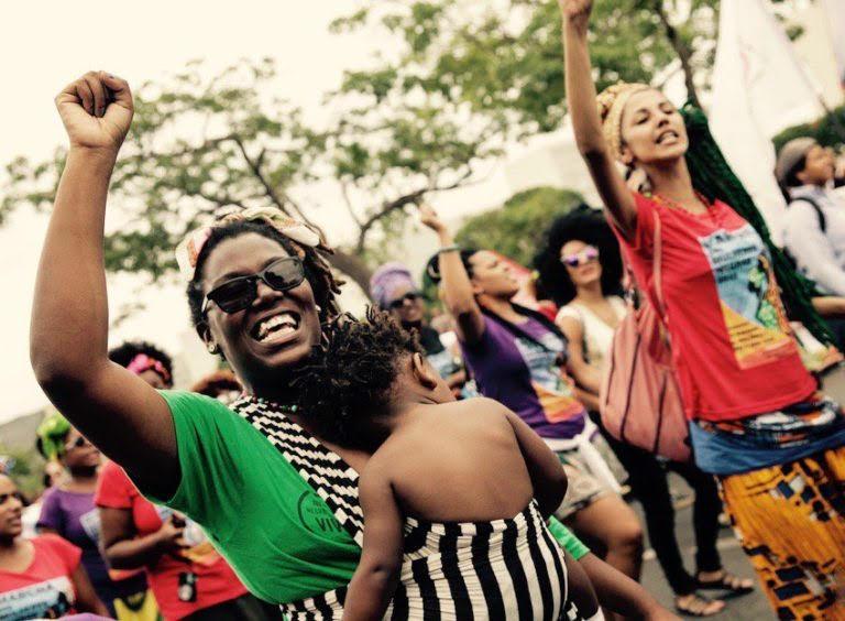 Inicia el XIII Foro Social Mundial en Brasil a favor de los pueblos