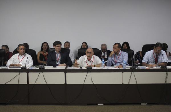 Ocho mil 570 colaboradores cubanos brindan servicios de salud en Brasil