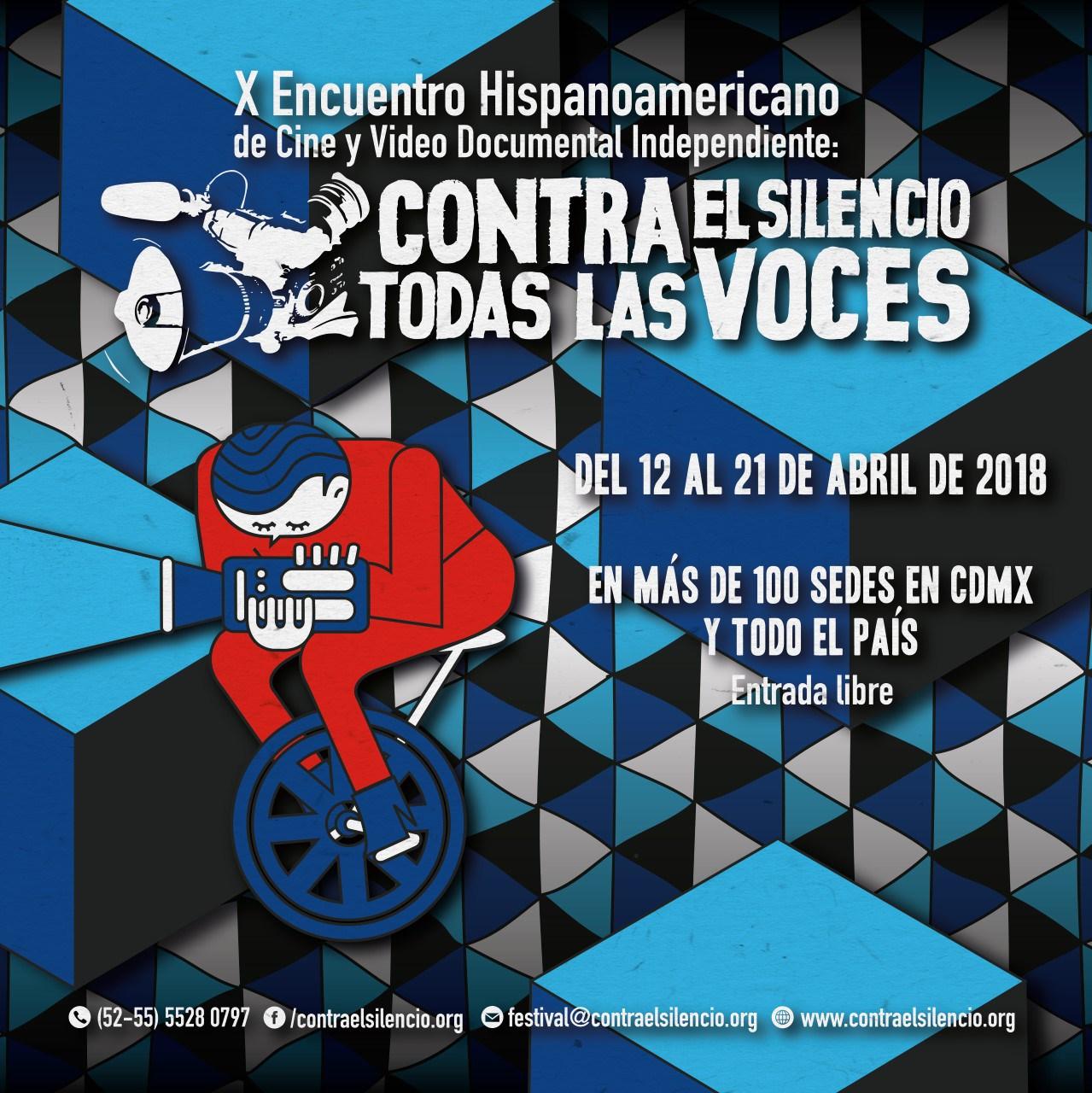 Comienza X Encuentro Hispanoamericano de cine y video documental Independiente