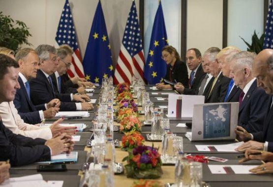 Unión Europea no logra consenso para sancionar a Irán
