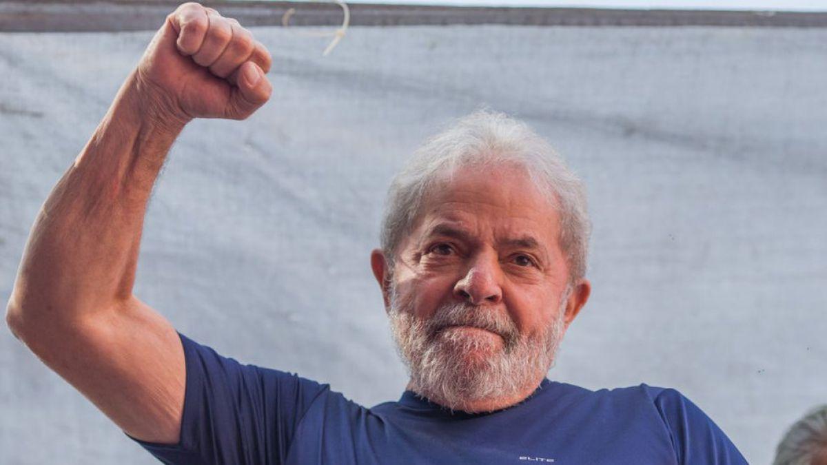 "Fuerzas Aéreas confirman audio que pide ""tirar"" a Lula de un avión + (AUDIO)"