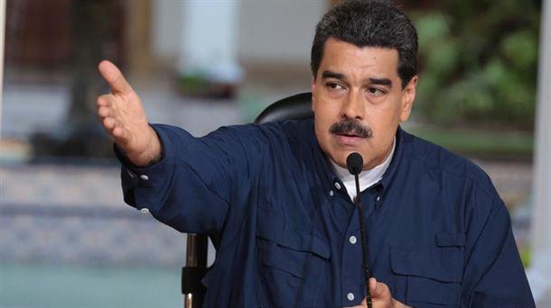 Venezuela y Panamá acordaron el retorno de sus embajadores