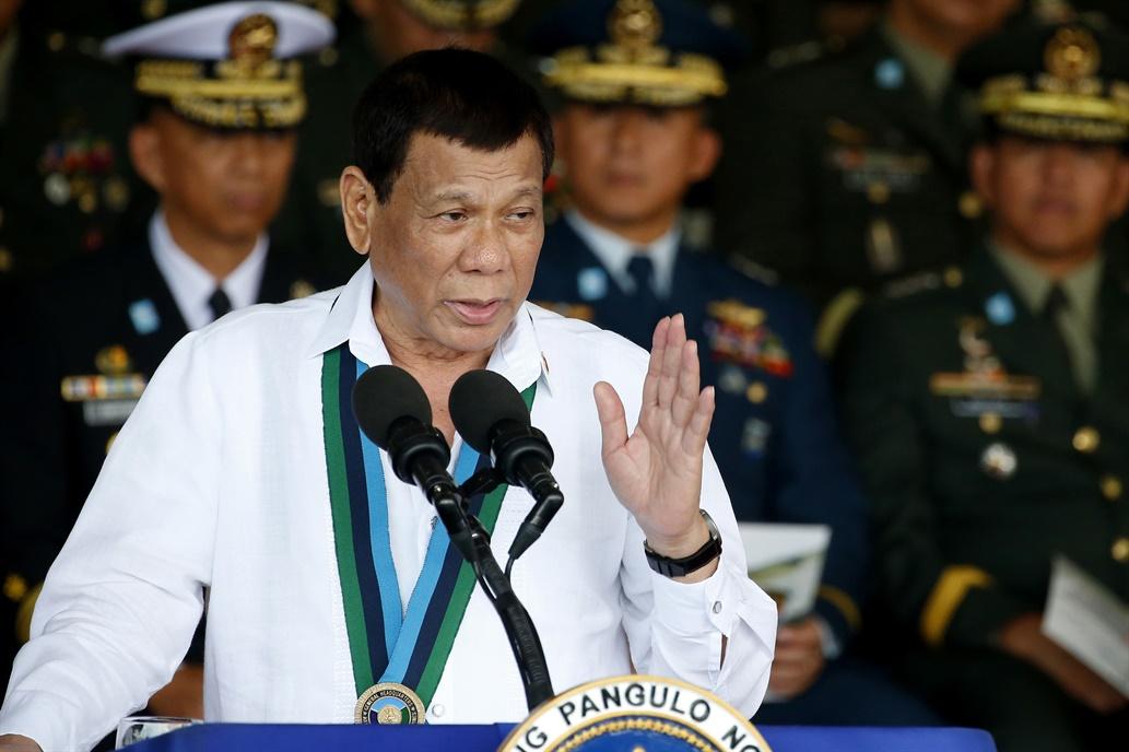 Filipinas cierra al  turismo  Isla de Boracay por contaminación
