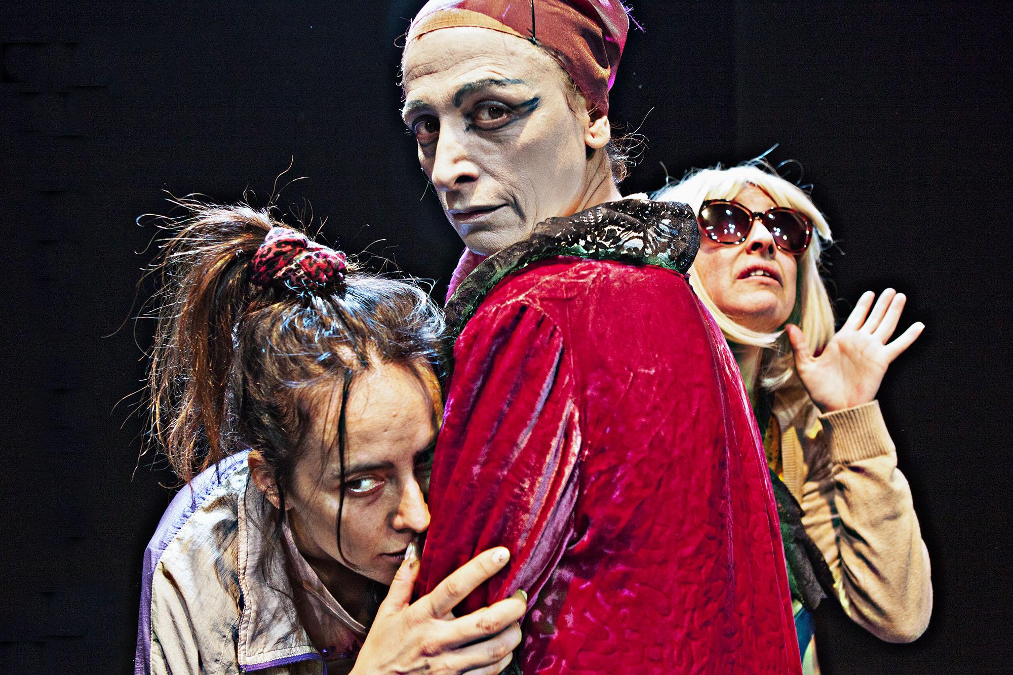 ¿Qué ver el fin de semana en el Festival Internacional de Teatro de Caracas?