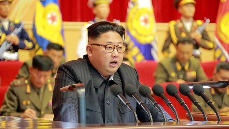 Presidente norcorea elogia a su homólogo sirio por defender soberanía nacional