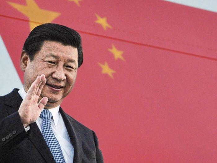 Precios del petróleo se disparan tras discurso «conciliador» del presidente chino