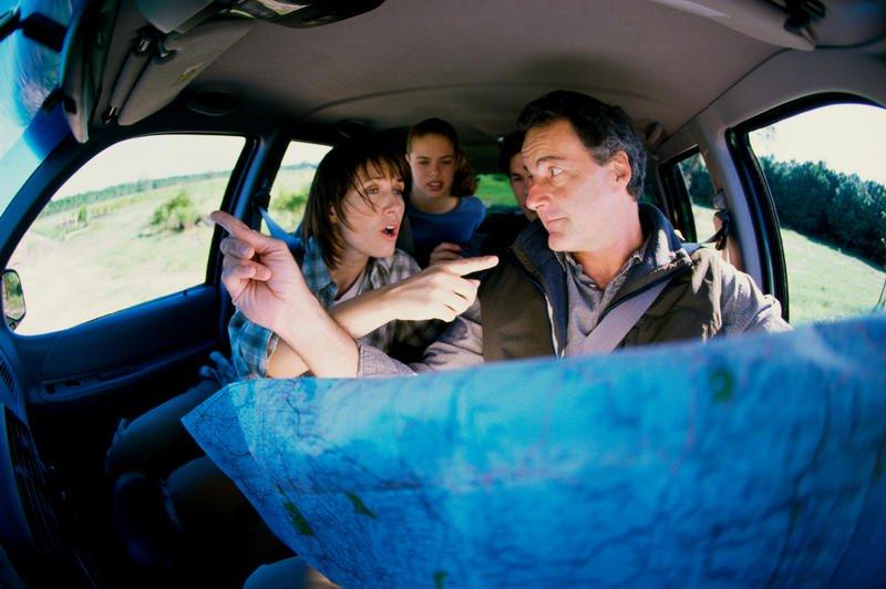 Los conflictos al volante son más peligrosos que conducir bajo efectos del alcohol