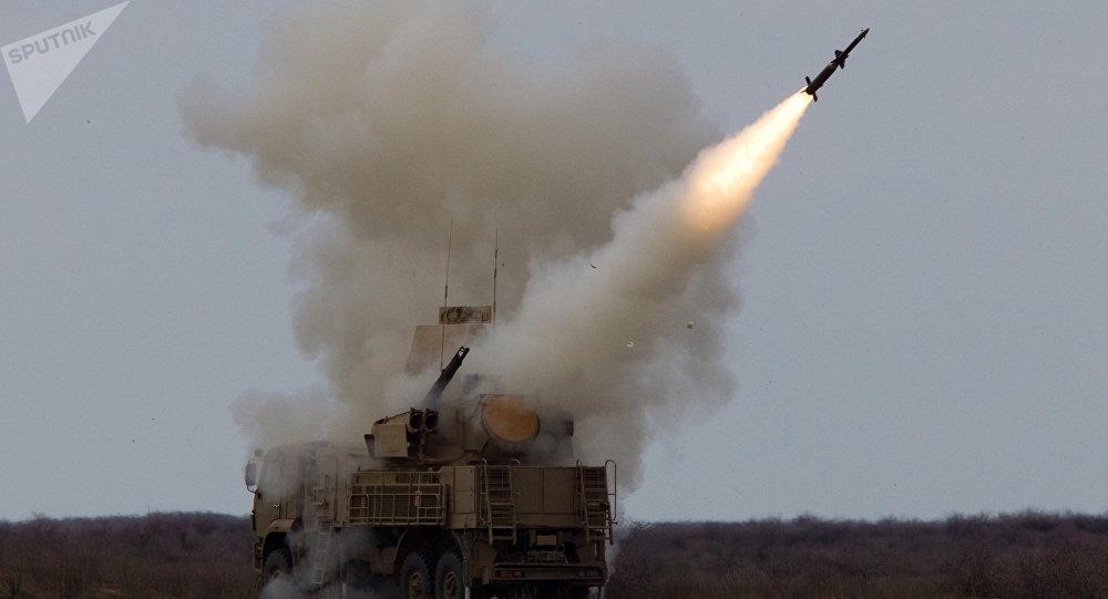 Rusia acusa a Israel de ataque a base aérea en Siria