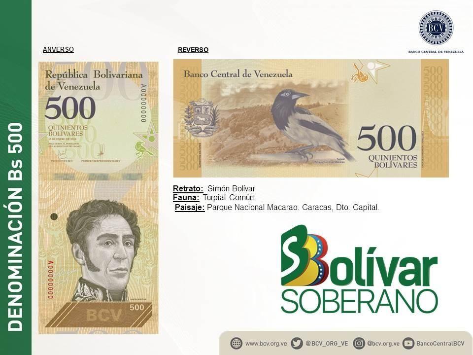Desde el primero de mayo Venezuela activa modificación de precios con nuevo cono monetario