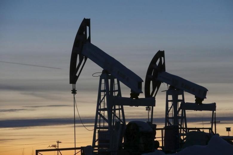 El petróleo se mantiene en alza  por cuarto día consecutivo