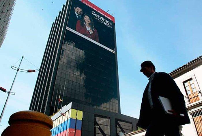 ¿Qué está detrás del fake news contra el Banco de Venezuela?