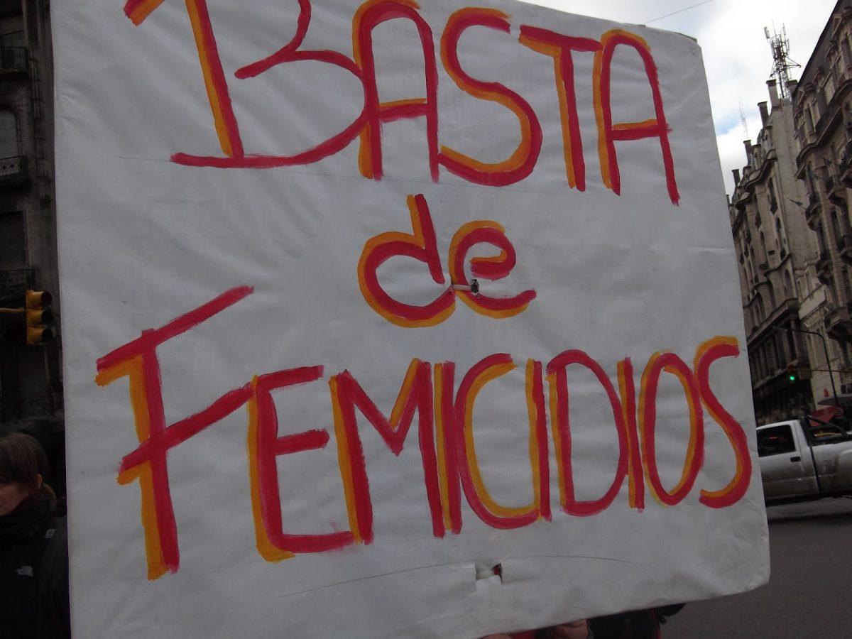 Dos femicidios más en Argentina