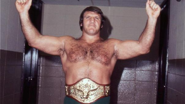 Murió Bruno Sammartino, leyenda de la lucha libre