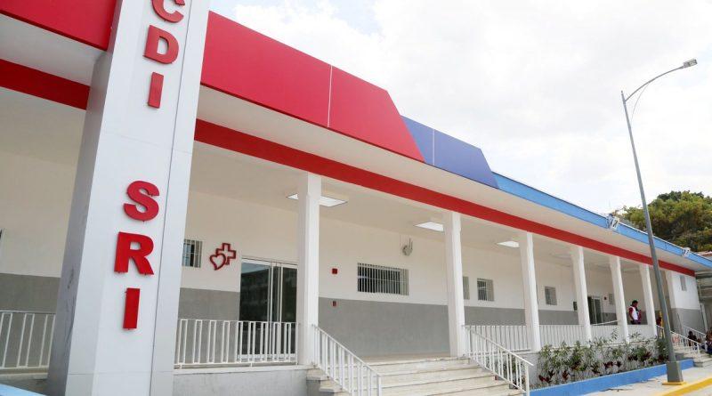 Gobierno venezolano realiza labores de mejora en centros de salud del país