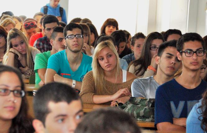 Lo dice la Unesco: Venezuela líder en acceso a la educación Universitaria
