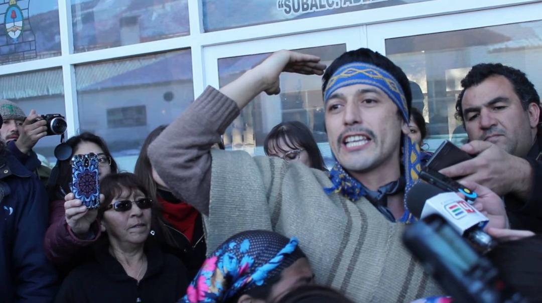 Gobierno de Macri extraditará a Facundo Jones Huala si la Corte Suprema lo confirma