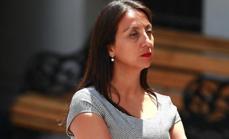 """""""¿Oye, le has pegado a tu señora?"""": El test de blancura de Cecilia Pérez al nuevo gobernador de Antofagasta"""