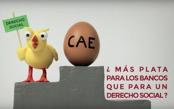 Izquierda Autónoma se reúne con el PS y consigue apoyo para conformar comisión investigadora del CAE