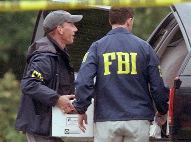 FBI registró la oficina del abogado personal de Donald Trump
