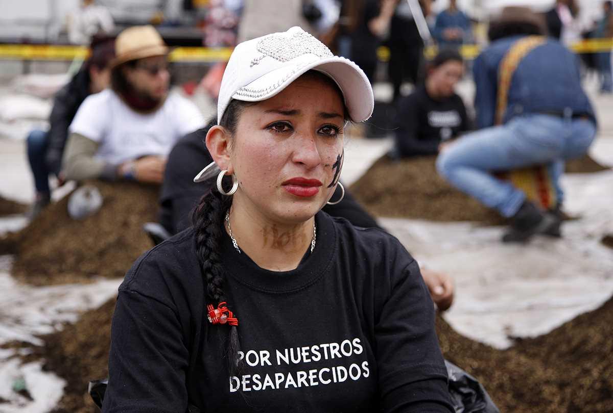 Más 500 Organizaciones de DD.HH. reprueban al  Estado colombiano