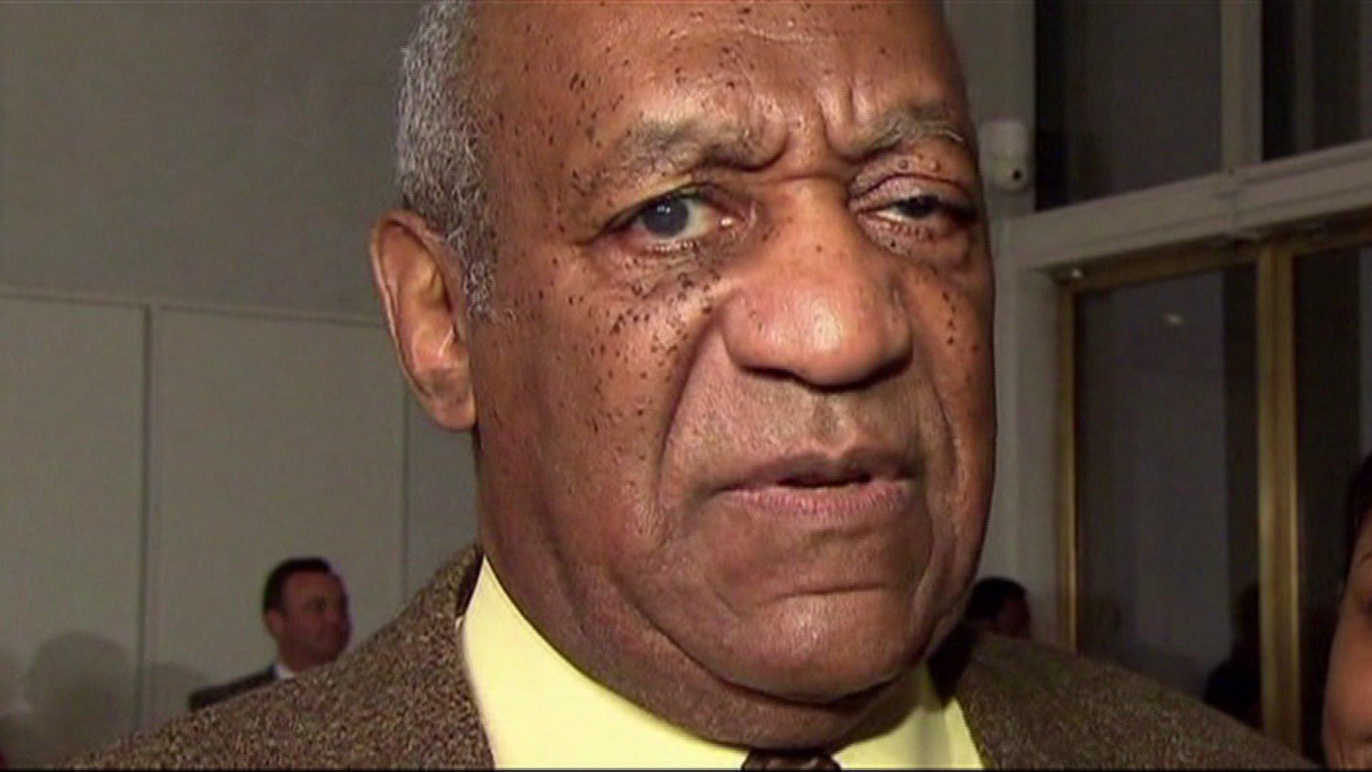 ¡Escándalo! Diez años de cárcel para Bill Cosby por agresión sexual