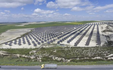 España aprueba estrategia de descarbonización para lograr la neutralidad climática en 2050