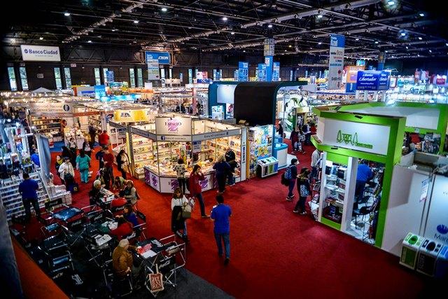 Comienza en Argentina la Feria Internacional del Libro de Buenos Aires