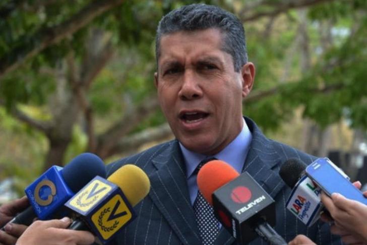 17 detenidos por ataque a caravana de candidato opositor en Venezuela