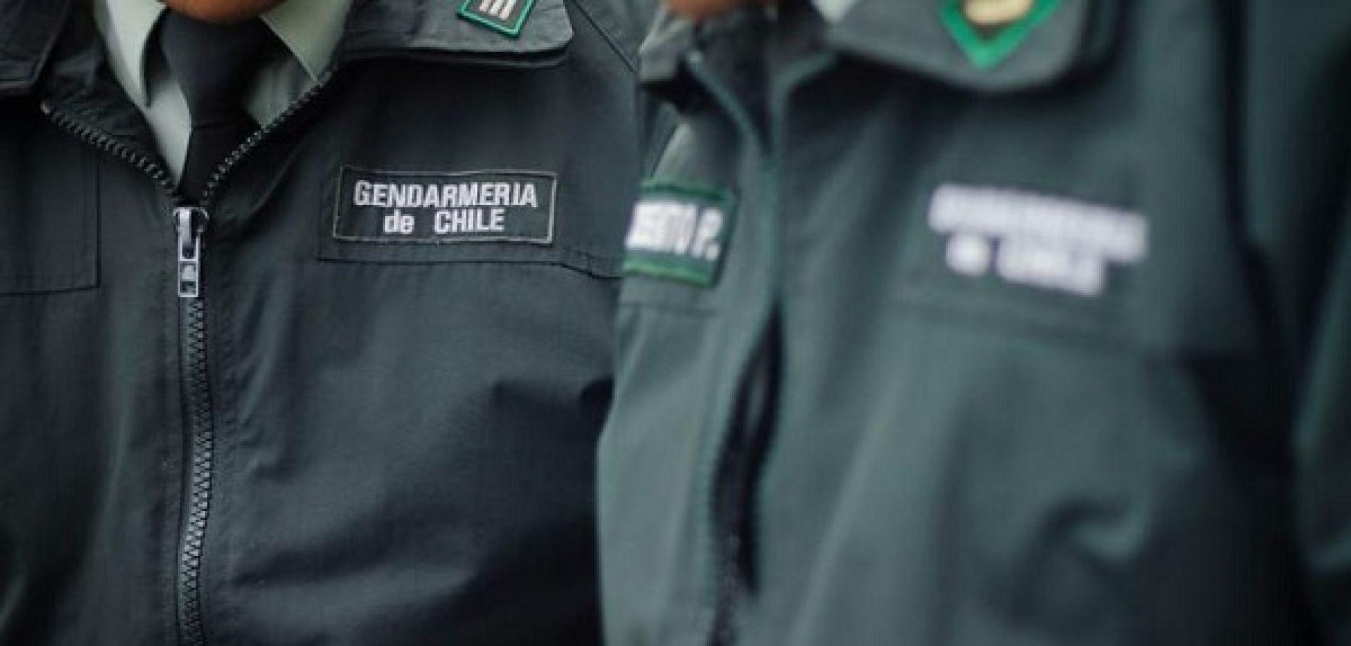 Condenan a 6 gendarmes por agresiones y tormentos: afectados estaban en prisión preventiva
