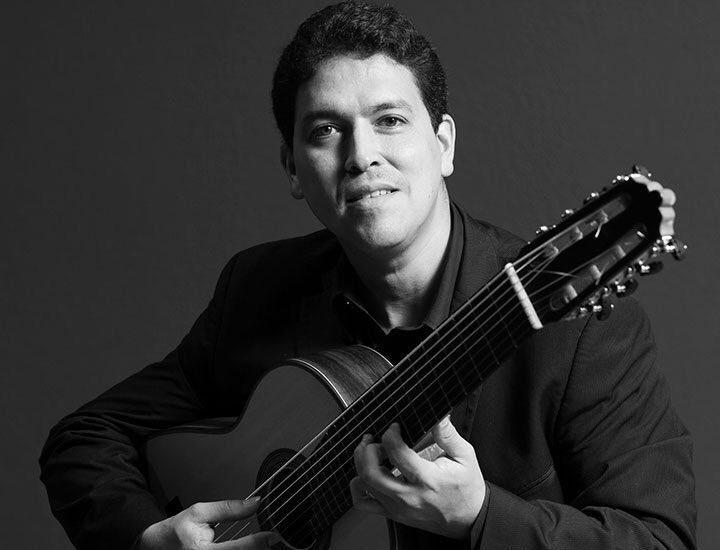 Asesinato de José Luis Lara enluta la guitarra venezolana