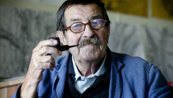 Günter Grass: un poema contra armas atómicas