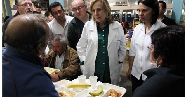 Ex ministra de Salud de Bachelet acusa error en cifras del Minsal sobre VIH-Sida
