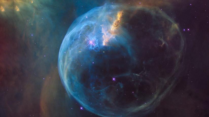 Estudio revela fin del universo
