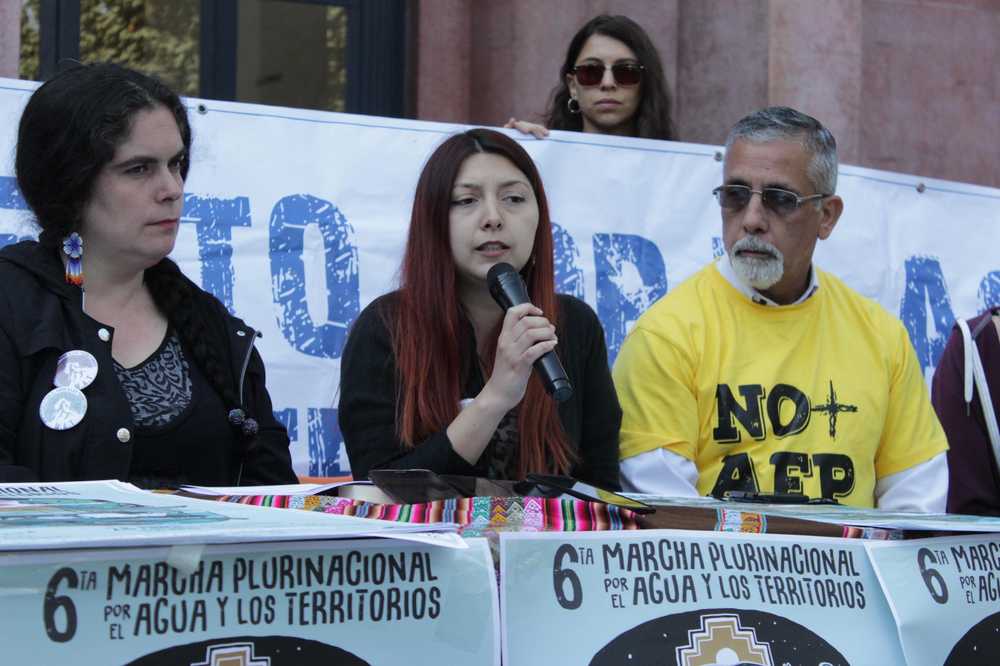 Columna de la activista socioambiental y candidata a CC en D7, Camila Zárate: Contra el Cambio Climático una Constitución ecológica
