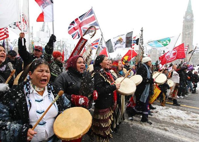 El Papa Francisco no pedirá disculpas a indígenas de Canadá