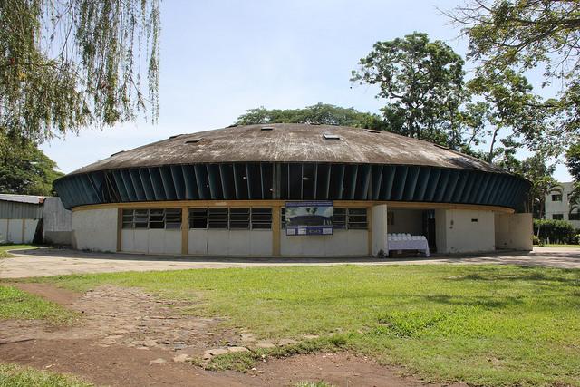 El Salvador recupera patrimonio arquitectónico