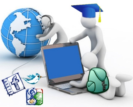 Lo digital y la educación representan el presente y el futuro